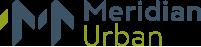 Meridian Urban Logo